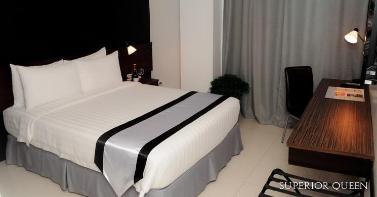 cityscape hotel cebu philippines